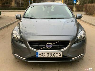 second-hand Volvo V40 >< Euro 6