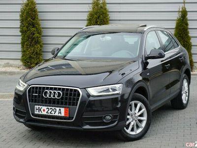 second-hand Audi Q3 4x4 Automat Panorama*Xenon*Navigatie Euro5 2013