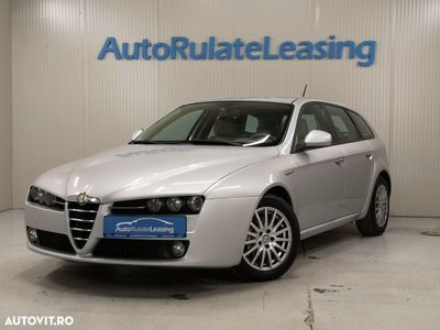 second-hand Alfa Romeo 159 din 2009