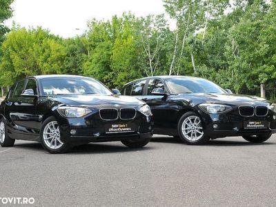 used BMW 116 Seria 1