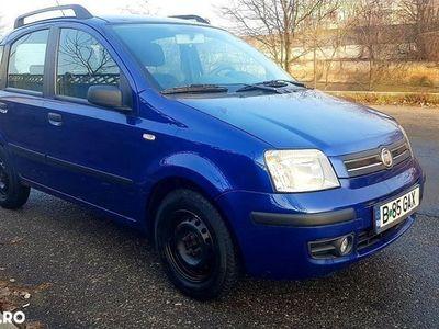 second-hand Fiat Panda III