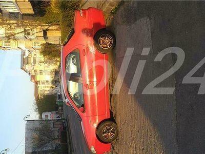 second-hand Fiat Albea