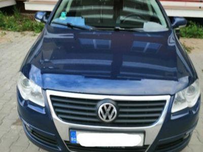 second-hand VW Passat Combi 2.0 Diesel