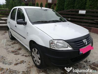 used Dacia Logan 2011 GPL Fabrica