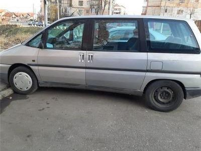 second-hand Fiat Ulysse