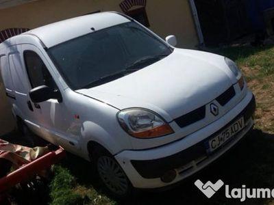 käytetty Renault Kangoo 1.9 TDI