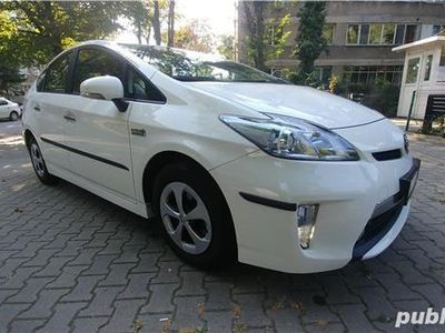 second-hand Toyota Prius Plug-in 2013