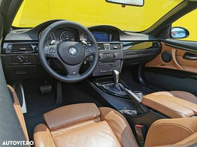second-hand BMW 330 Cabriolet