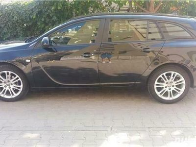 second-hand Opel Insignia