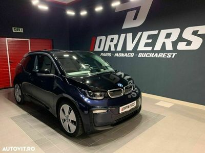 second-hand BMW i3 i3