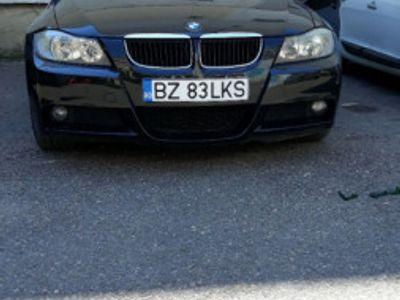 second-hand BMW 320 M/// power