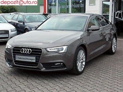 second-hand Audi A5 2014 FullOptions