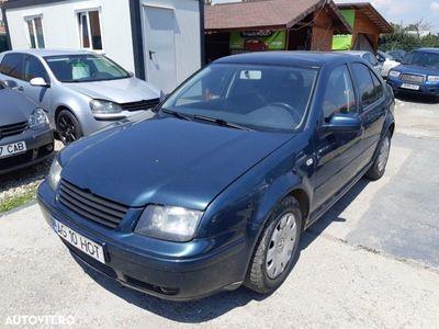 second-hand VW Bora