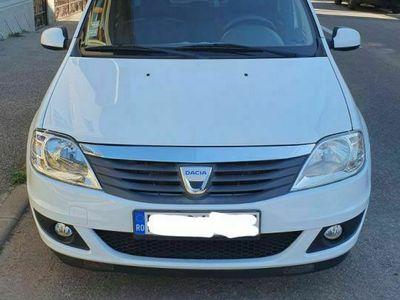 second-hand Dacia Logan 1.2