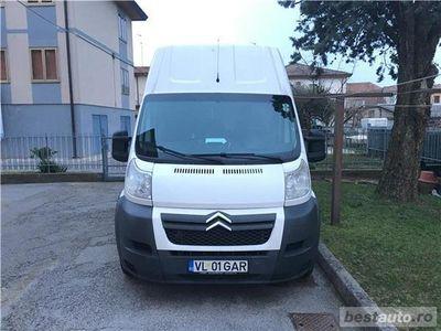 brugt Citroën Jumper