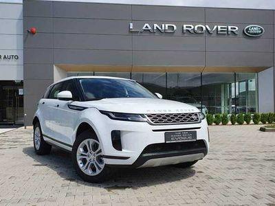 second-hand Land Rover Range Rover evoque Standard