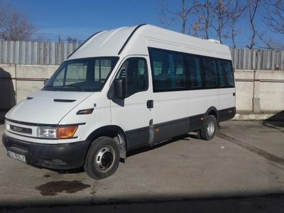 second-hand Iveco Daily 2004