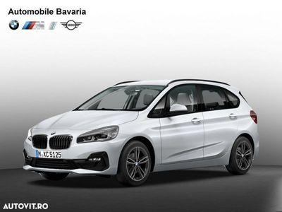 second-hand BMW 218 Seria 2