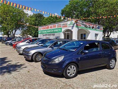 second-hand Opel Corsa D
