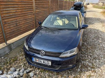 second-hand VW Jetta 1.6