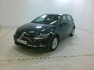 second-hand VW Golf 1.6 TDI 115 cp Comfortline