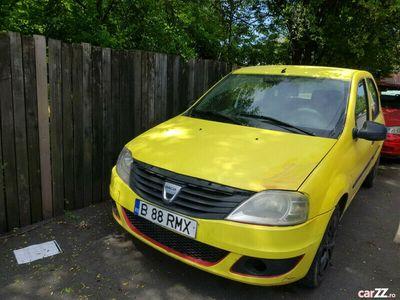 second-hand Dacia Logan 1.4i