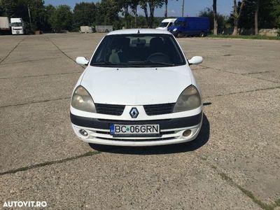 second-hand Renault Symbol