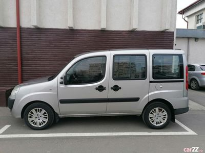 second-hand Fiat Doblò 1.3 multijet