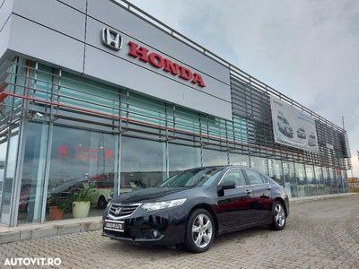 second-hand Honda Accord 2.0i