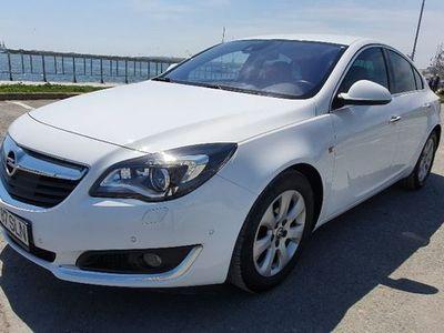 second-hand Opel Insignia ecoflex innovation cdti 2.0, 170 cp 101000 km