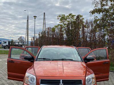 second-hand Dodge Caliber 2007