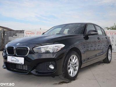 second-hand BMW 118 Seria 1 d