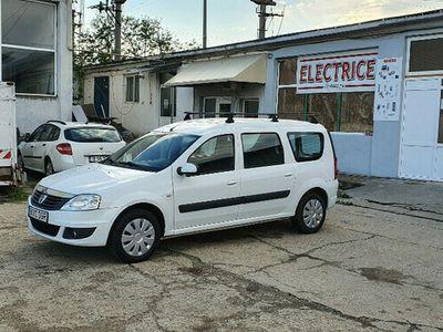 second-hand Dacia Logan MCV Diesel Euro 5