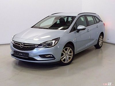 second-hand Opel Astra 2018, Xenon, LED, Line assist, Euro6