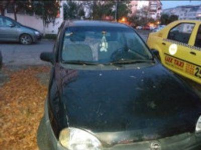 second-hand Opel Corsa b.,înscris, proprietar,ofer cnf.fiscal
