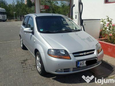 used Chevrolet Kalos taxa platita 1.4 16 94cp