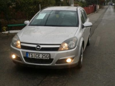 second-hand Opel Astra 1.9cdti 150hp