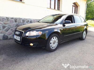 second-hand Audi A4 B7 ~ Accept Variante