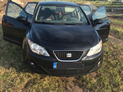 second-hand Seat Ibiza 1.4 benzina+GPL
