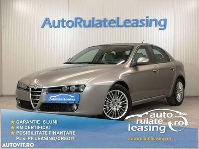 second-hand Alfa Romeo 159 din 2008
