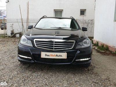 second-hand Mercedes C220 T CDI A-Edition plus BlueEfficiency Aut.