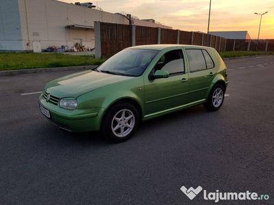 brugt VW Golf IV -- Motor 1.8 turbo --150 CP--Full Oprion