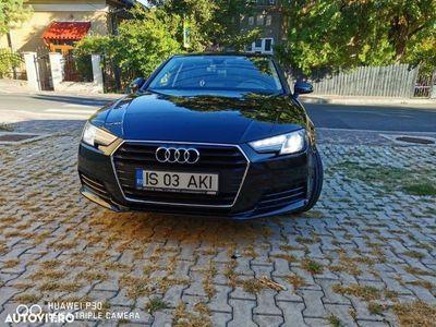 second-hand Audi A4 1.4