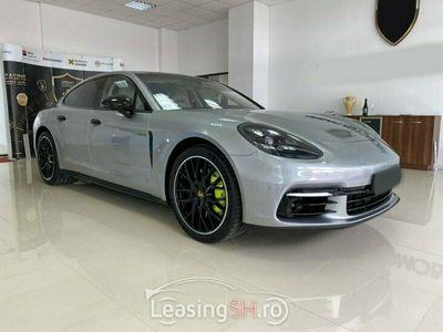 second-hand Porsche Panamera 4S 2020 Automată, motor Hibrid 440 CP, 21.554 km, Sedan
