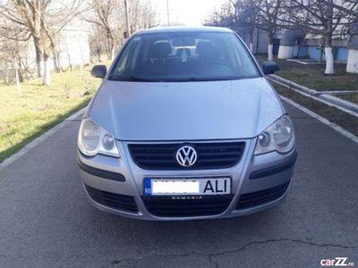 second-hand VW Polo 2008 1,2 Benzina