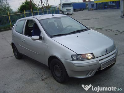 second-hand Fiat Punto 2001 1,2i 8v