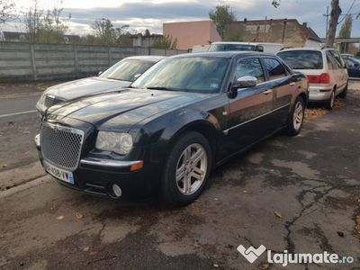 second-hand Chrysler 300C diesel