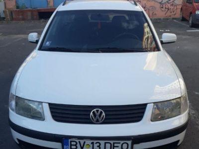 brugt VW Passat 4Motion