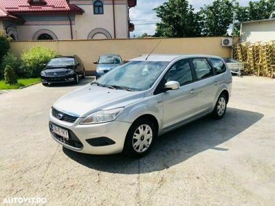 second-hand Ford Focus 1.6i
