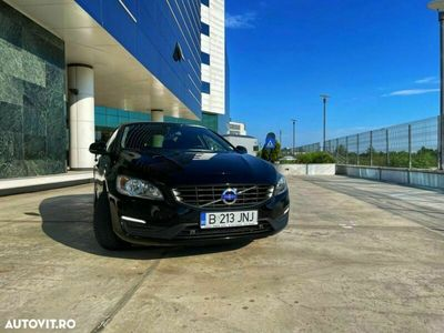 second-hand Volvo S60 D4